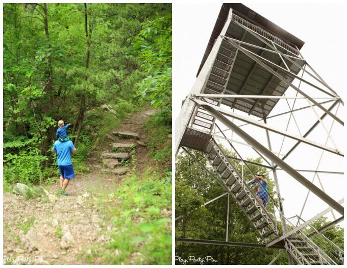 Woodstock Tower