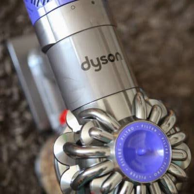 5 Reasons You Need a Dyson V6 Absolute