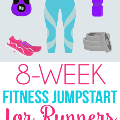 Fitness Jumpstart for Runners: Week 1