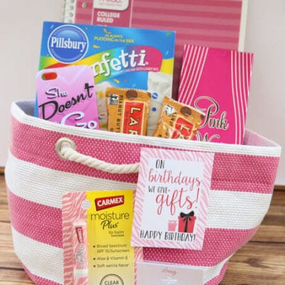 Chick Flick Inspired Gift Basket Ideas for Women