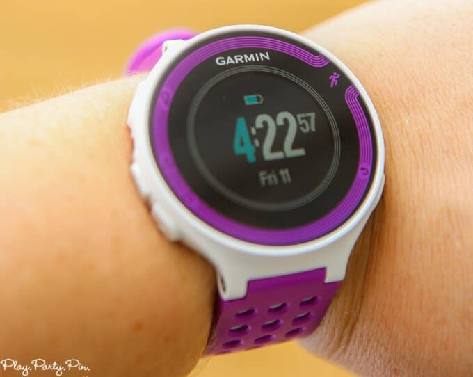 Everything you need to know about the Garmin Forerunner 220