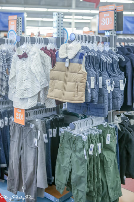 Fall Kids & Baby Sale at Old Navya