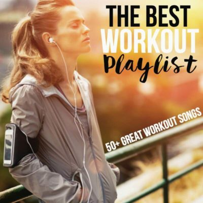 The Best Workout Playlist & Fitness Jumpstart Week 5