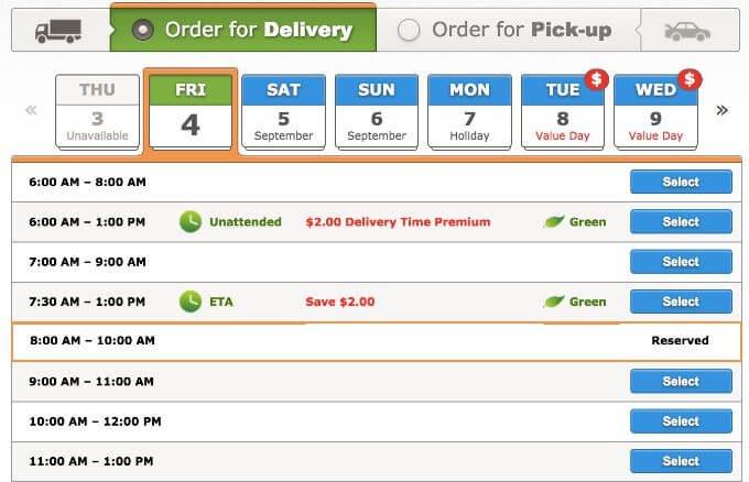 delivery-times-screen