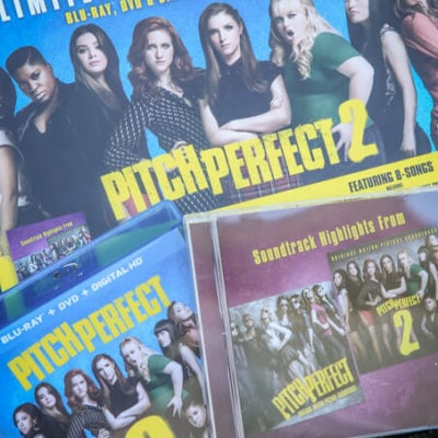 Pitch Perfect Inspired Musical Party Games
