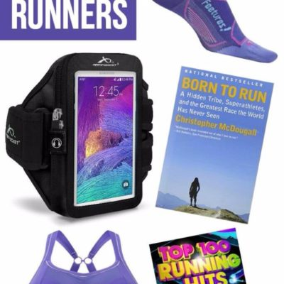 Five Must Haves for Runners & Fitness Jumpstart Week 7