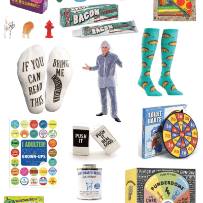 100+ Gifts for Gift Exchanges: White Elephant Gifts and More