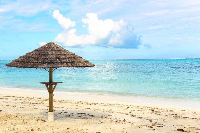 Why Beaches is the perfect resort for families!
