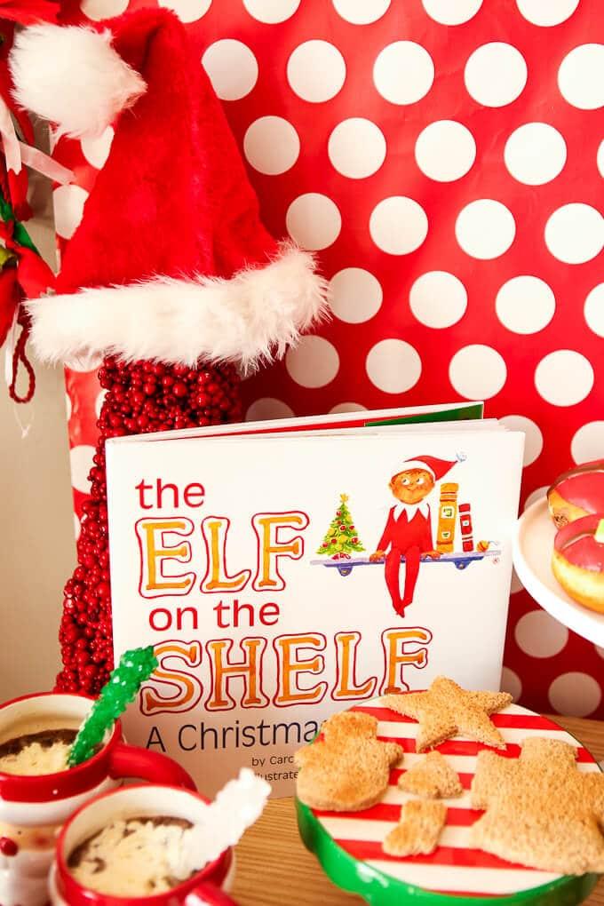 Fun elf on the shelf goodbye ideas love this elf on the shelf goodbye