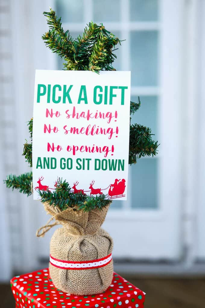 seven great tips for hosting the best gift exchange everything from fun gift exchange themes