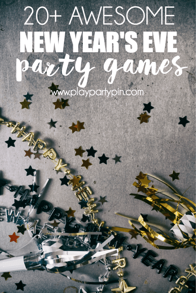 20 of the best new years eve party games including new years eve games for adults