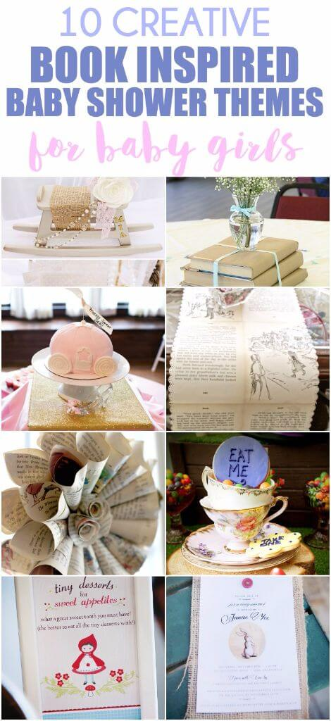 cute baby shower favor ideas