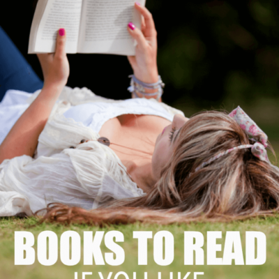 Books to Read if You Love Romantic Comedies