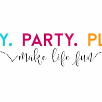 Introducing Play. Party. Plan.
