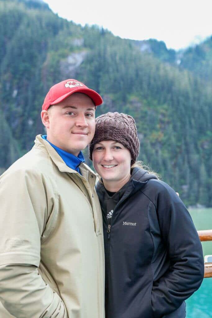 5 things I wish I'd known before my Alaskan cruise
