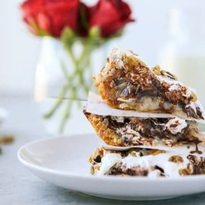 7-Layer Bachelor Bars