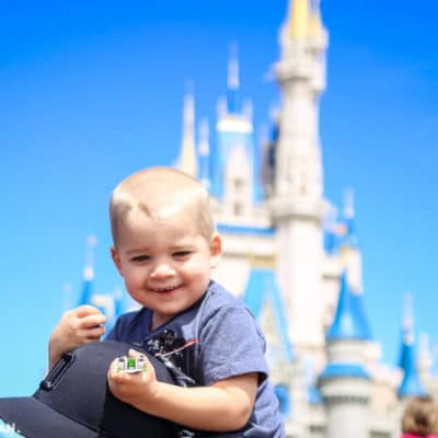 Tips for Visiting Walt Disney World in One Day