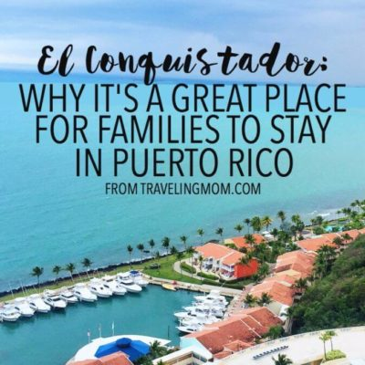 Why El Conquistador is a Great Choice for Families