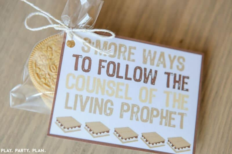 Come Follow Me S More Ways To Follow The Prophet Handout