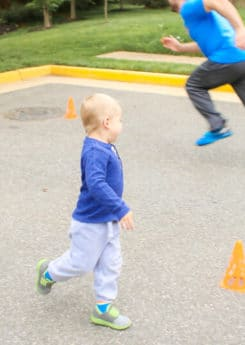 10 fun games for kids to play this summer, perfect for keeping them active when they say I'm bored!