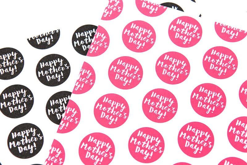 free printable wrapping paper for mother s day play party plan