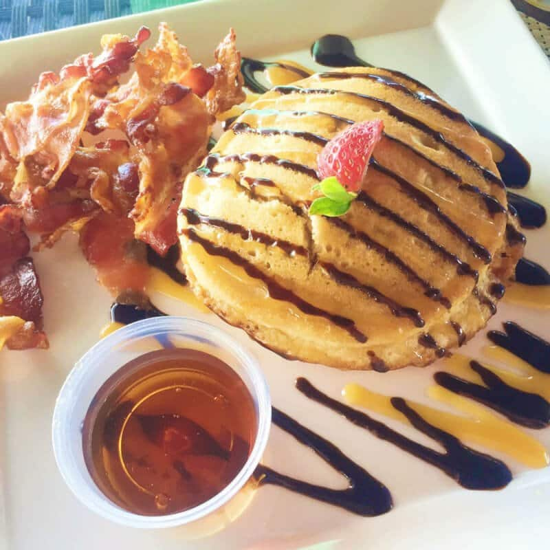10 things you have to eat when you visit Beaches Resorts & Spa!