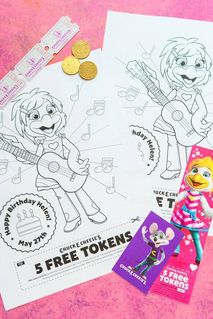 6 Surprisingly Awesome Reasons to Visit Chuck E. Cheese\'s Today ...