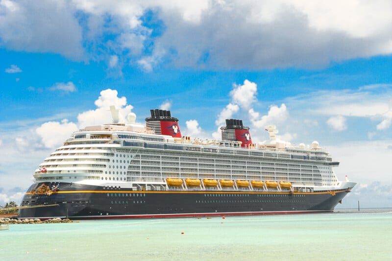 10 Things I Wish I D Known Before Our Disney Cruise