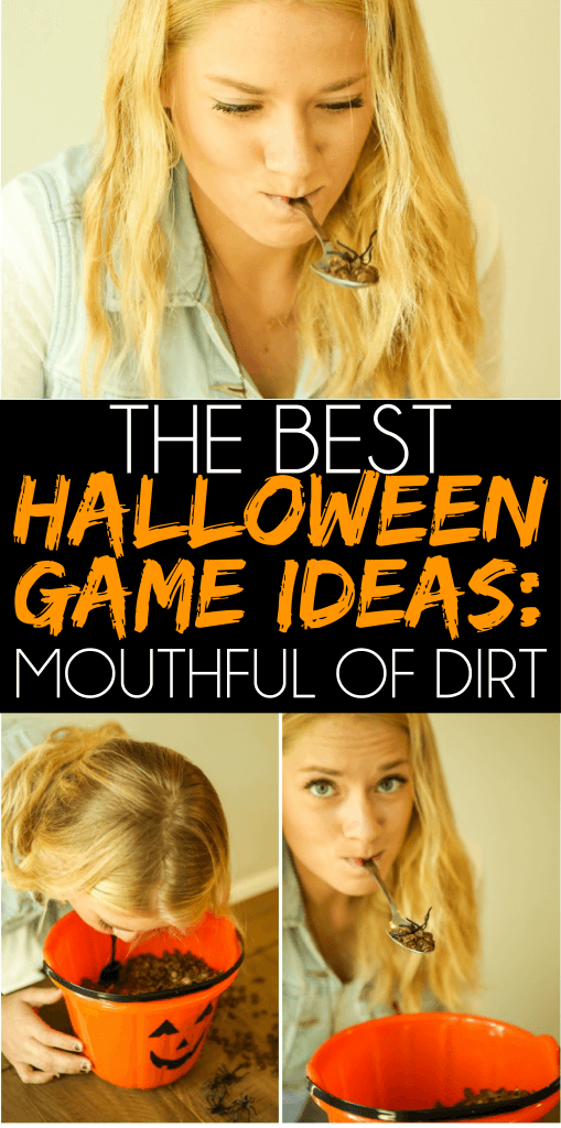 Halloween Ideas For Kids.45 Of The Best Halloween Games For Kids And Adults Play