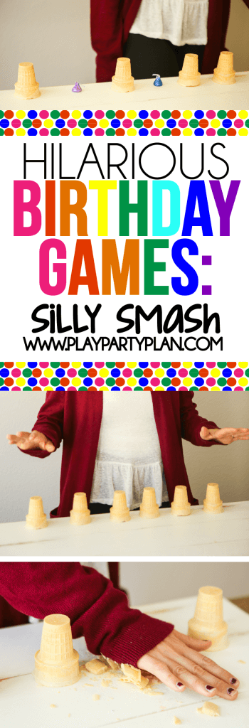 photo relating to Free Printable Left Right Birthday Game referred to as Hilarious Birthday Celebration Video games for Small children Older people - Enjoy