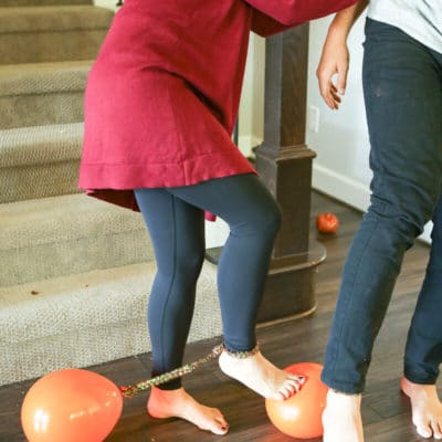 3 Hilarious Birthday Party Games