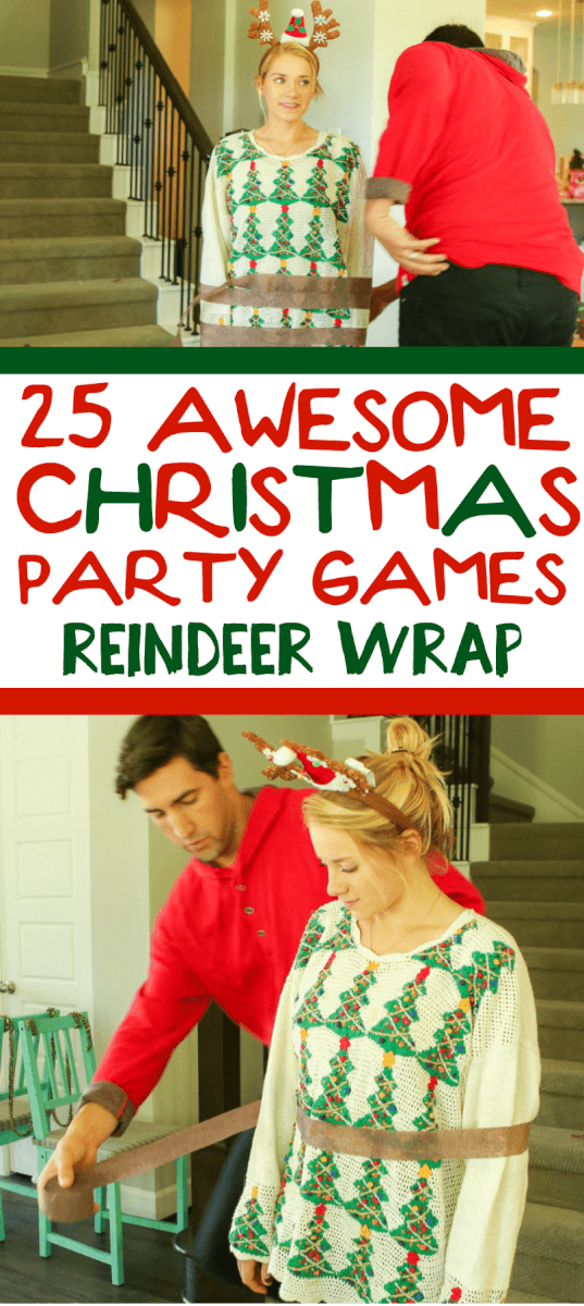 christmas party games 25 hilarious for amp adults play 12808