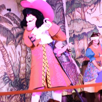 Fun Ways to Celebrate Disney Pirate Night on Disney Dream