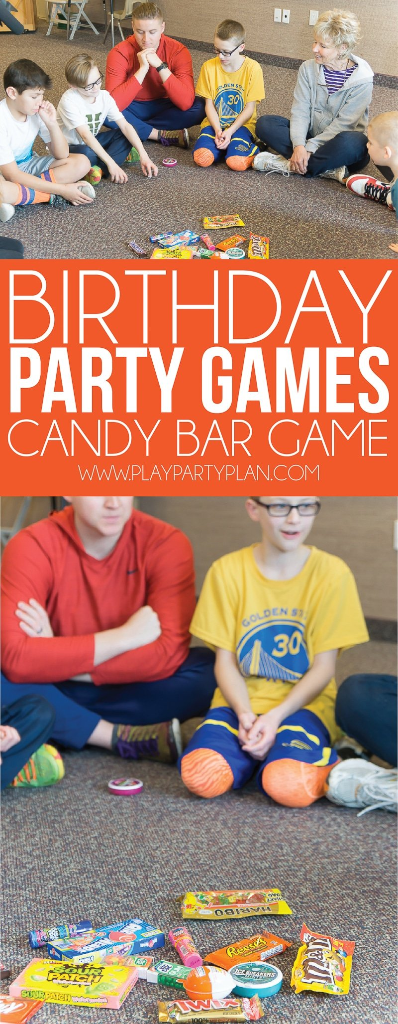 fun birthday party games for kids for teens and even for adults you