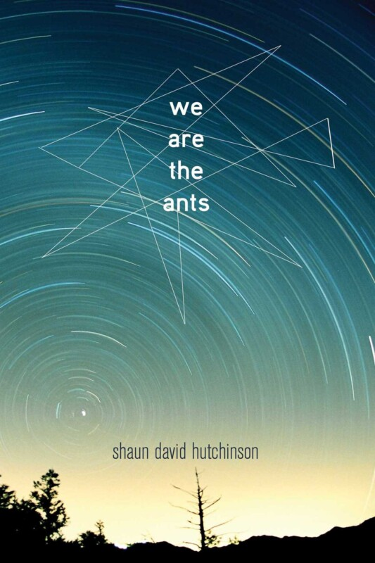 Cover of the book We Are the Ants