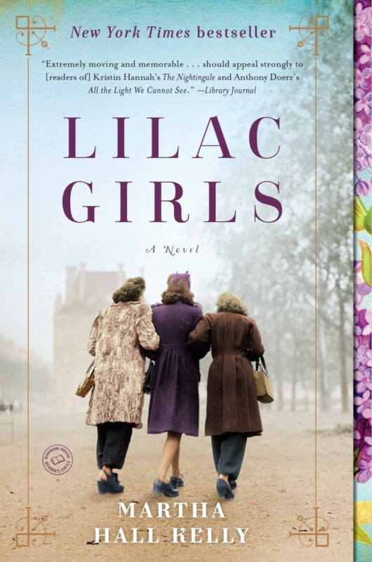 Cover of the book Lilac Girls