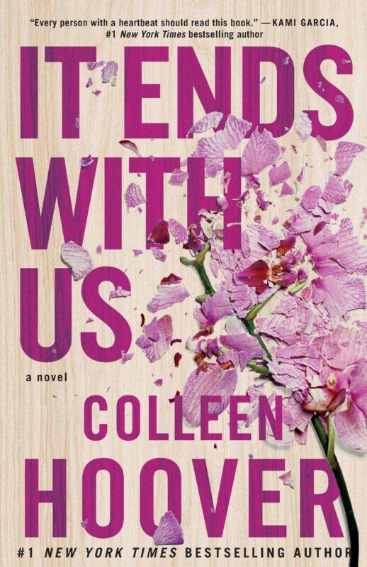 cover of the book It Ends With Us