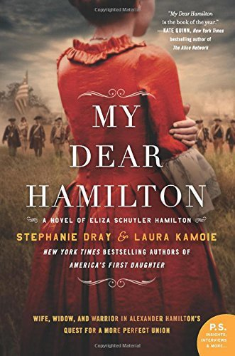 Cover of the book My Dear Hamilton