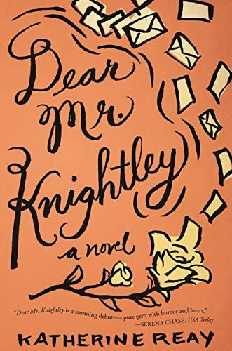 Cover of the book Dear Mr. Knightley