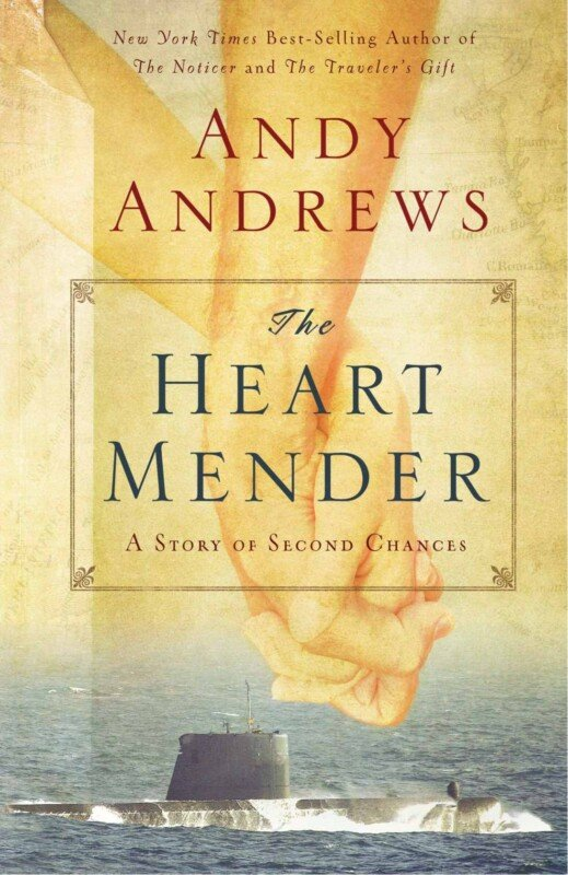 Cover of the book The Heart Mender