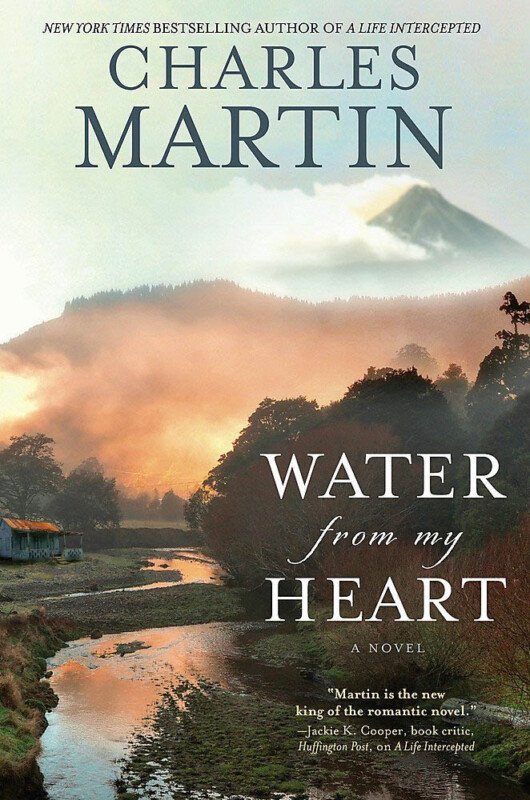 Cover of the book Water from My Heart