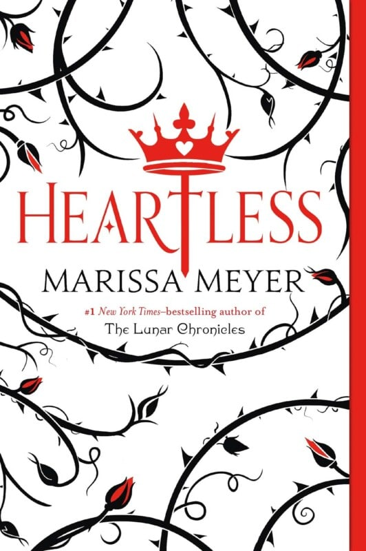 Cover of the book Heartless