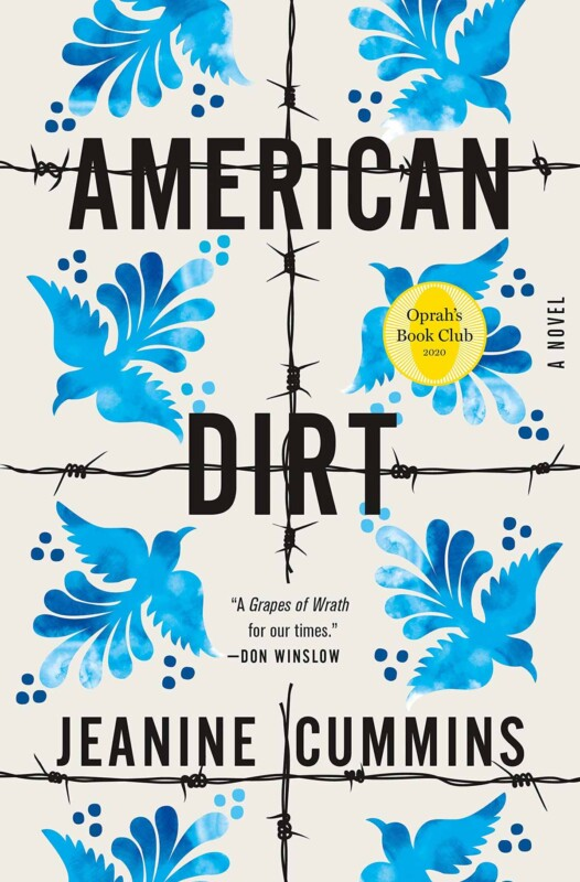 Cover of the book American Dirt