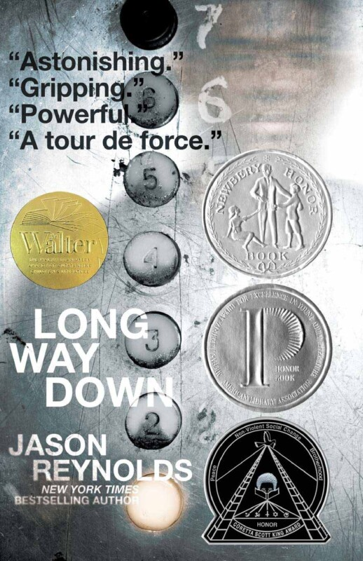 Cover of the book Long Way Down