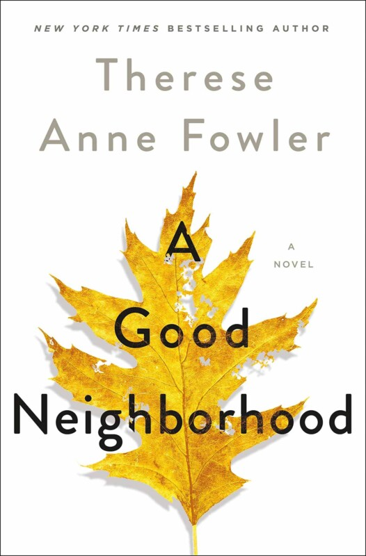 Cover of the book A Good Neighborhood