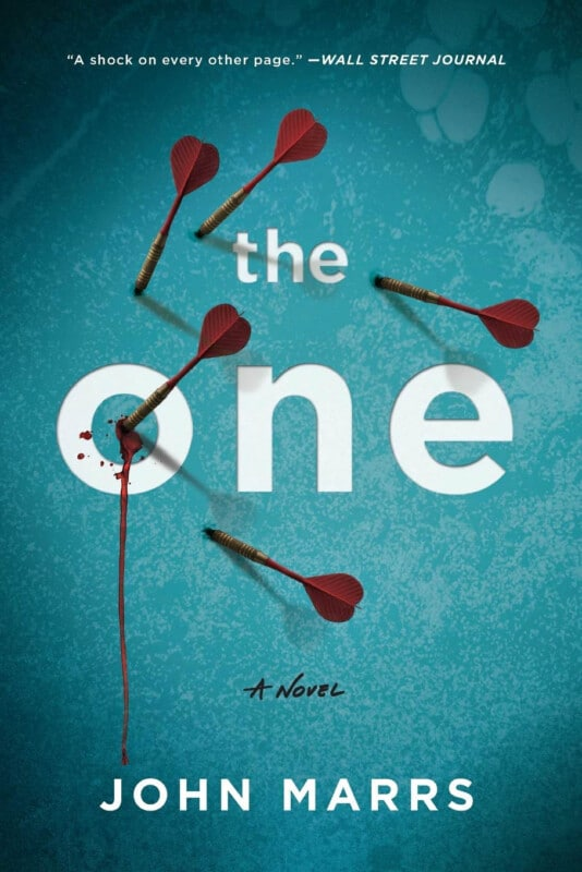 Cover of the book The One
