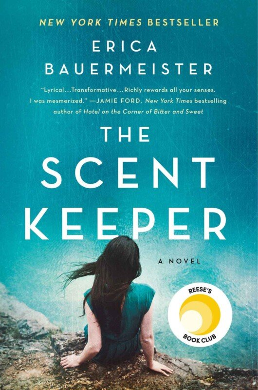 Cover of the book The Scent Keeper