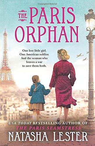 Cover of the book The Paris Orphan