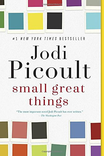 Cover of the book Small Great Things