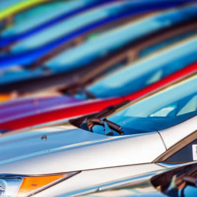 7 Tips for Buying a New Car